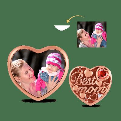 母への贈り物